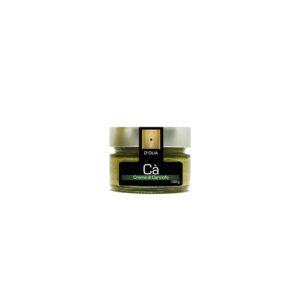 Crema carciofo in olio d'oliva