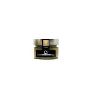 Crema di cipolle in olio extravergine d'oliva