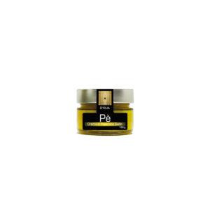 Crema al peperone in olio d'oliva