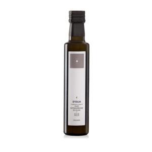 Olio extravergine d'oliva Aromatizzato all'Aglio