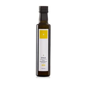Olio d'oliva Aromatizzato al Limone