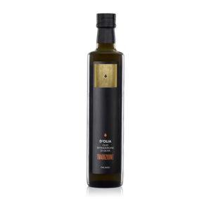 Olio extravergine d'oliva sardo